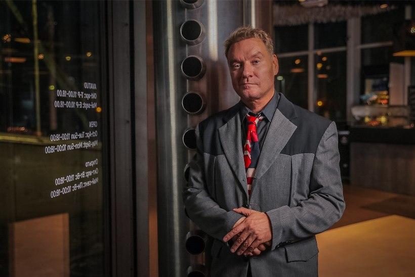 VIDEO   Mart Sander oma uuest filmist: läbirääkimised olid Arnold Schwarzeneggeri poja agentidega