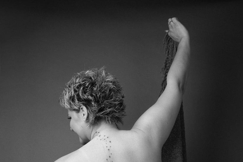 SUURUS EI LOE! Kaire ja Dagmar julgustavad naisi keha pärast mitte põdema