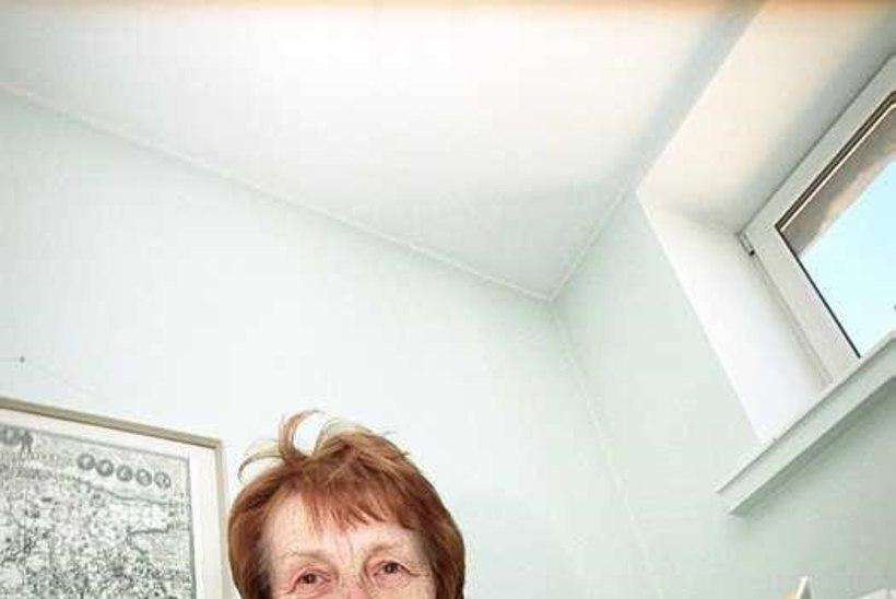 Andres Tarand: pilt, mis ma Marist lasen suurendada, on kuldse inimese pilt
