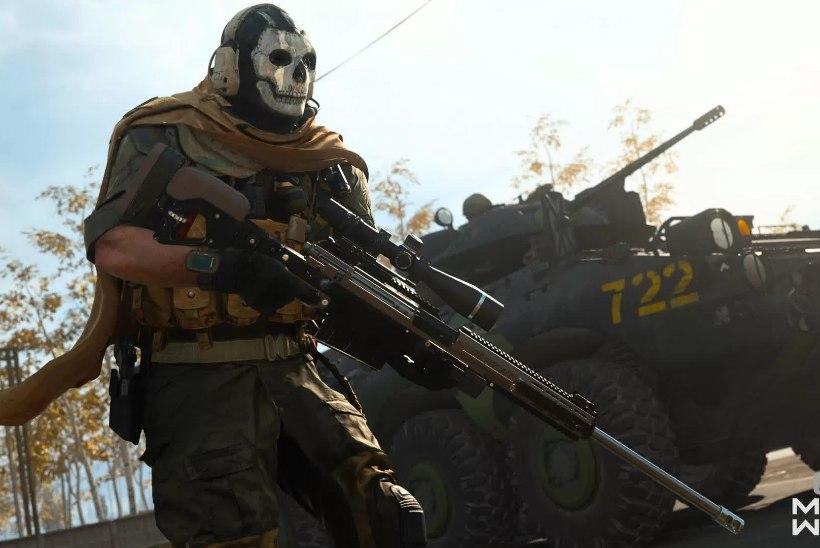 """PIINLIK LUGU: """"Call of Duty: Modern Warfare"""" mahunõuded on ületanud igasuguse mõistlikkuse piiri"""