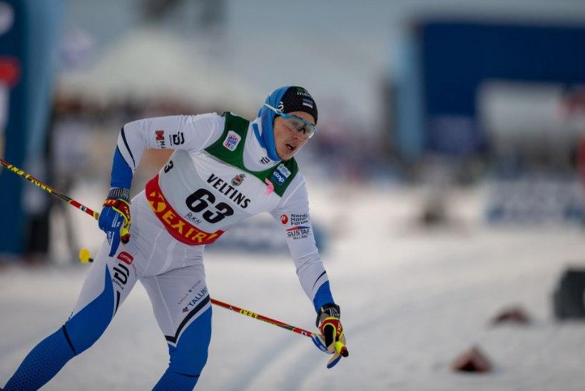 Isa jälgedes olümpiavõidust unistanud Andreas Veerpalu astub kohtu ette