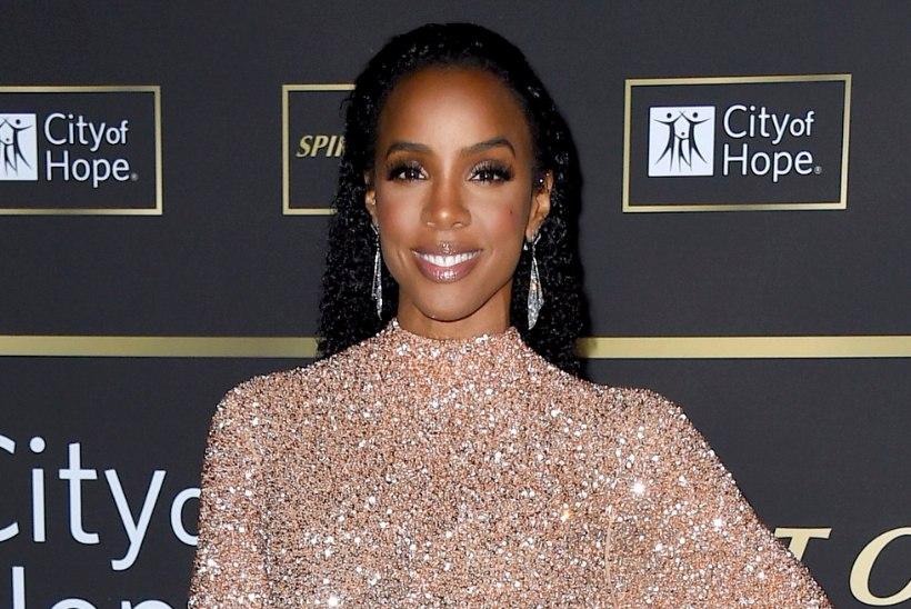Destiny's Childi lauljanna Kelly Rowland ootab teist last