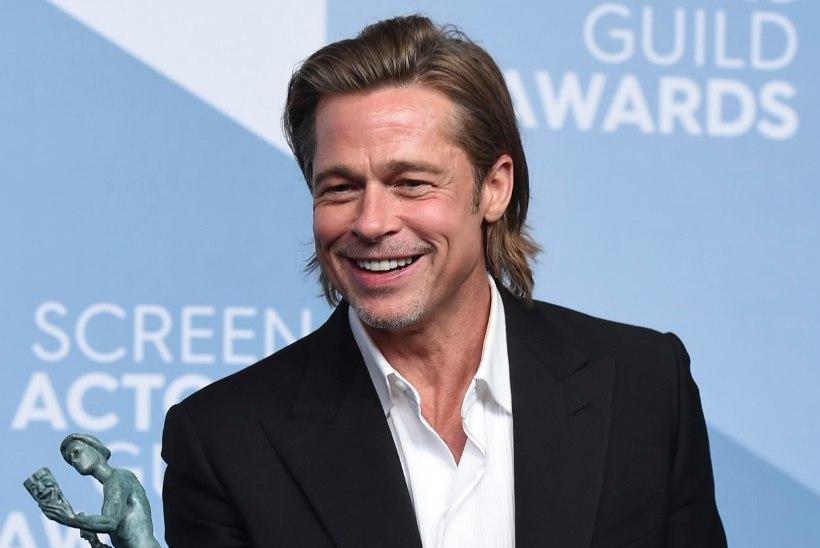 Brad Pitt pettis pahaaimamatult naiselt abielujutuga hiigelsumma välja?