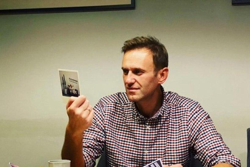 Inimõiguste kohus võttis arutada Navalnõi kaebuse