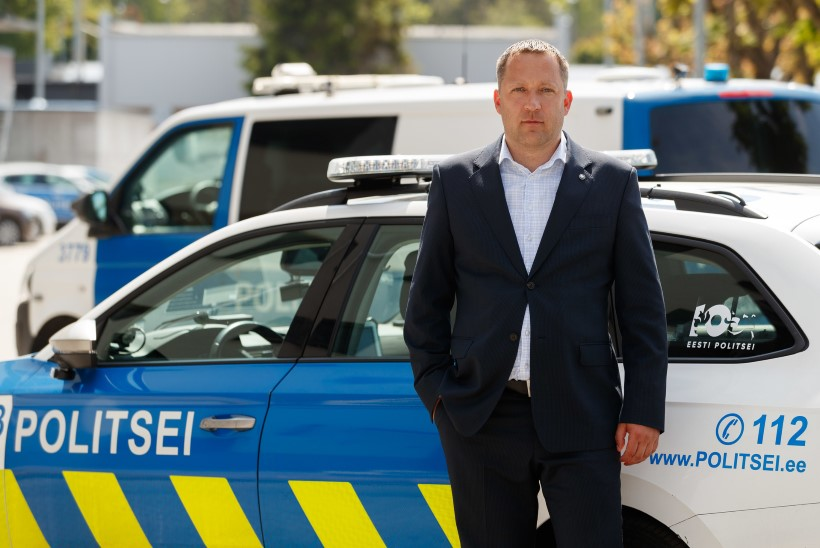 Pankade nime all tegutsevad petised riisusid ohvritelt  290 000 eurot