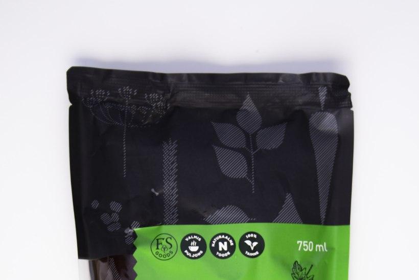 TIIU TEST | Köögiviljapuljongid: vaata, milline on tummine tõhus leem ja väldi lurri!