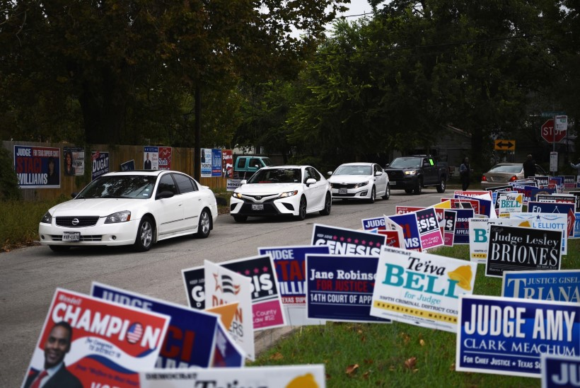 USA valimisskandaalid: kadunud hääletussedelite müsteerium