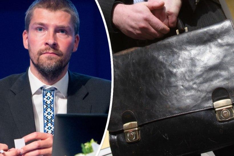 EKRE fraktsiooni esimees Siim Pohlak: tulevane siseminister peab jätkama Mart Helme tööd
