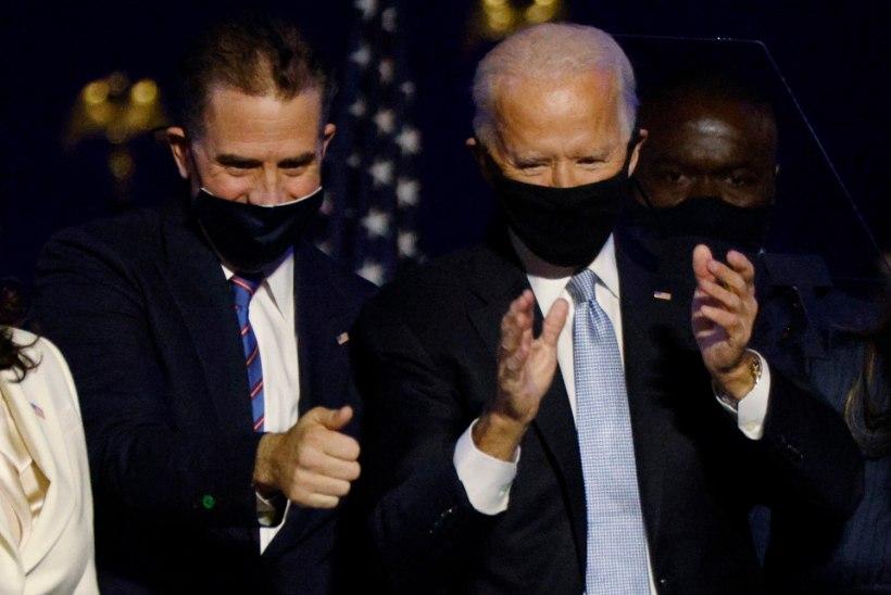 """FAKTIKONTROLL   Millisest """"kinnitust leidnud"""" valimispettusest USAs Helmed räägivad?"""
