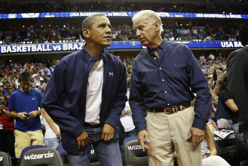 Joe Bideni traagiline armastus röövis Ameerika Ühendriikidelt silmapaistva sportlase