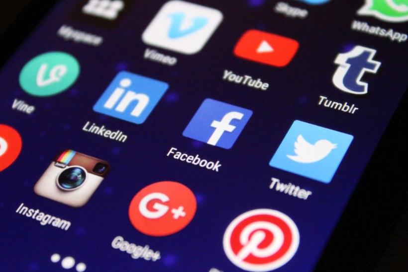 Sotsiaalmeedia lektor   Meedia- ja infopädevuste virvarr: meediatekstide mõistmisest massihäbistamiste ennetuseni