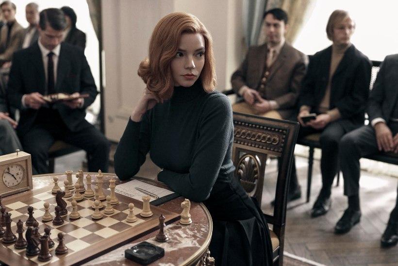 Meie mees miljonite ees: Eesti näitleja sai populaarses Netflixi sarjas rolli!