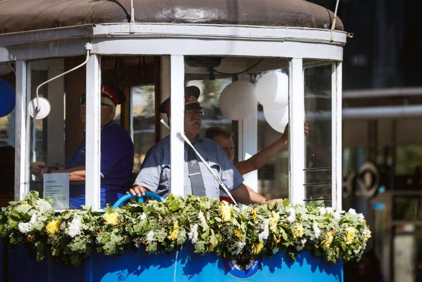 Tõnis Erilaiu lehesaba | Kuidas unistus Nõmme trammist mokka läks