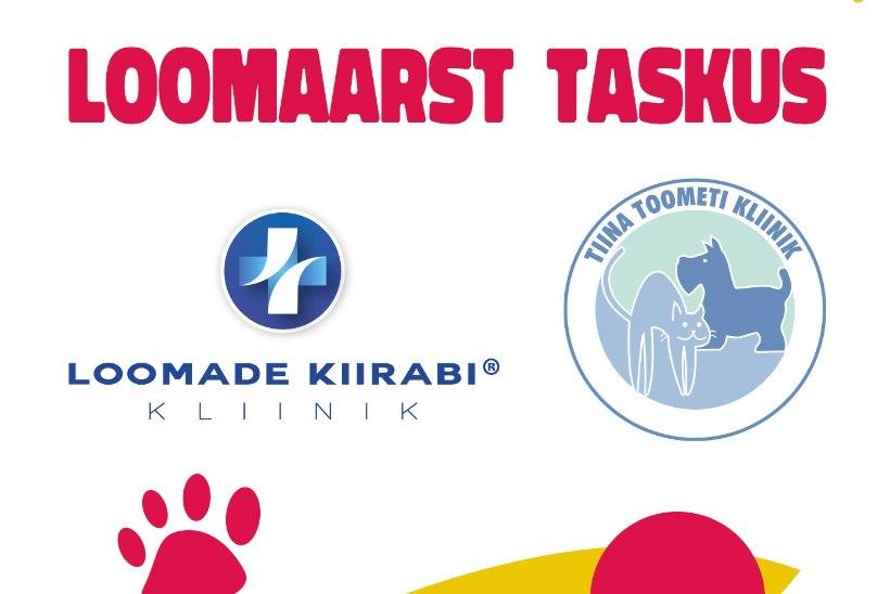 """""""LOOMAARST TASKUS""""   Mida kujutab endast loomade kiirabi ning millal loom vältimatut abi vajab?"""