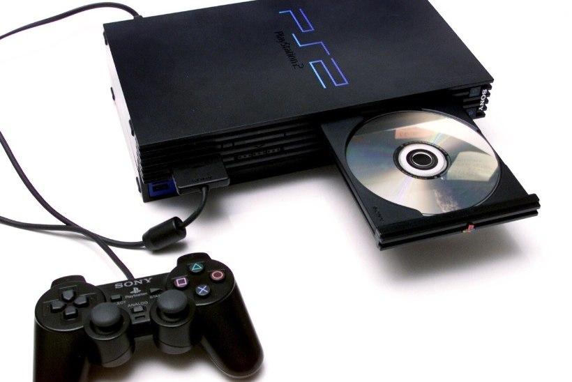Mängurõõmu täis teekond: kuidas oleme jõudnud juba viienda PlayStationini?