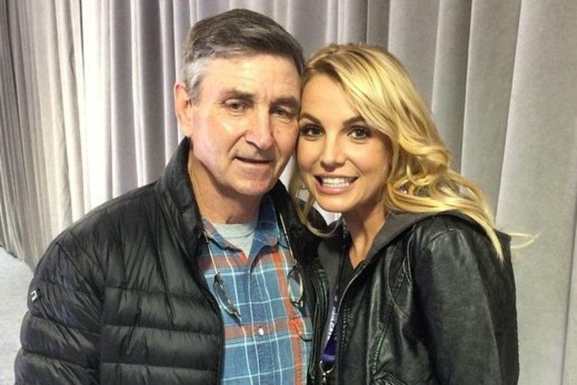 Kohus keeldus Britney Spearsi isa eestkoste alt vabastamast