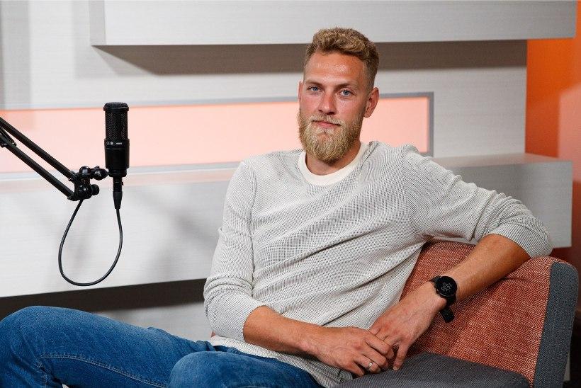 MÄLUMÄNG   Palju õnne, Siim-Sander Vene!