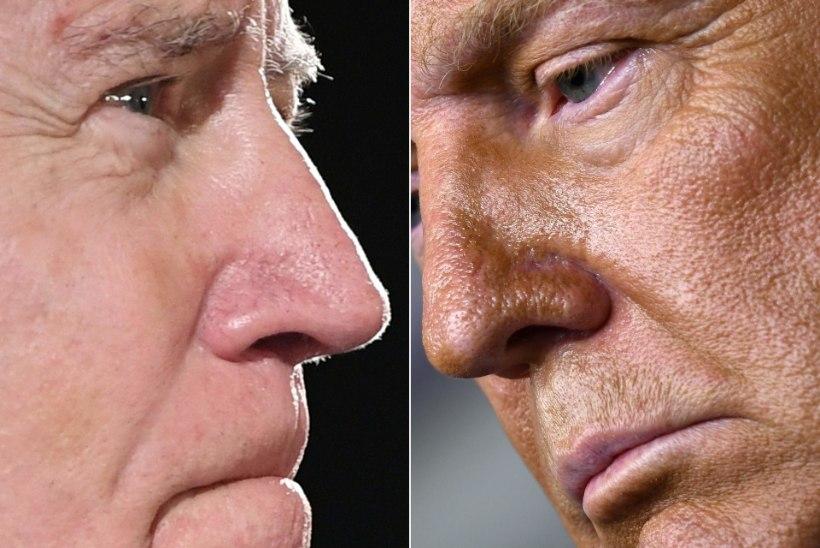 Bush vs. Gore, Trump vs. Biden: mis on seekord teisiti?