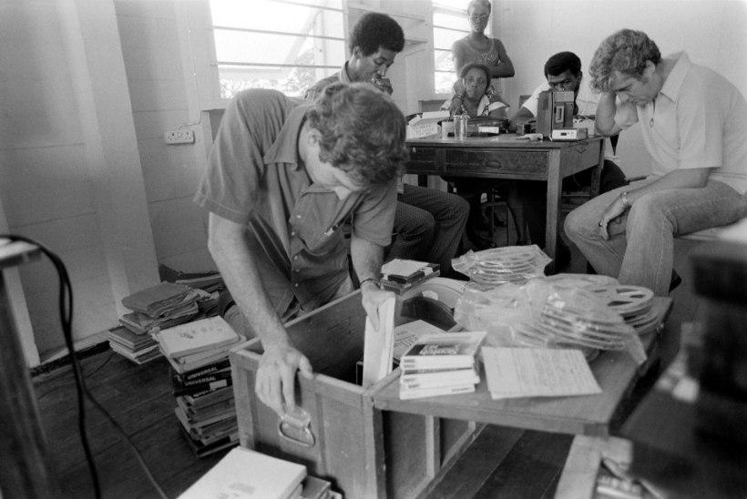 Täna 42 aastat tagasi läks Guyana džunglis vabasurma enam kui 900 inimest korraga