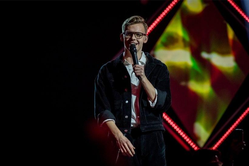 """Jüri Pootsmann """"Eesti laulul"""" osalemisest: nagu me kõik, ootan sellega kaasnevat melu"""