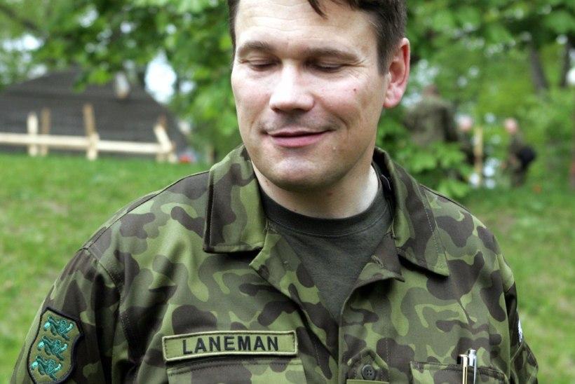 Seisukoht   Lanemani imeline teekond: punasest politrukist EKRE ministriks
