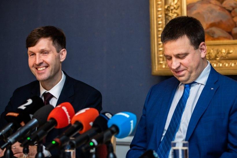 Top   Jüri ja Martini vaheline liit