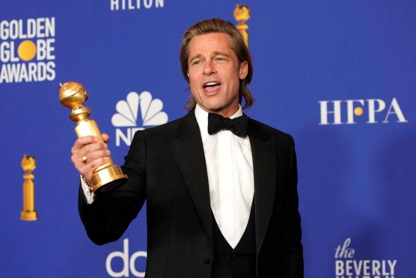 Brad Pitt sai kohtuvõidu talle veidra süüdistuse esitanud naise üle