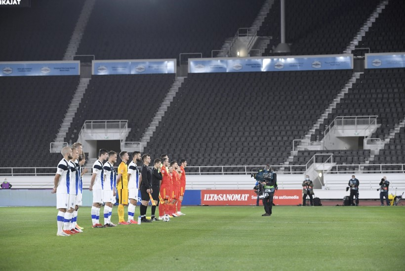 Rahvuste liiga: Soome alistas Bulgaaria, Holland oli parem Bosniast