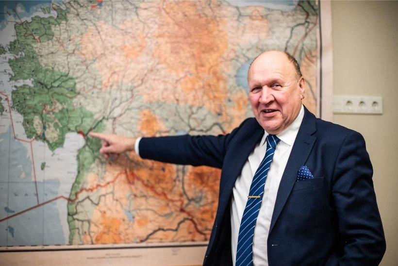 SELGUS KÄES: nüüd on teada, millega Mart Helme riigikogus tegelema hakkab