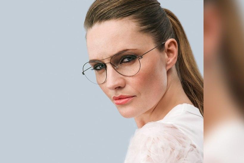 Unikaalsed ja kvaliteetsed Lindbergi prilliraamid – see on kingitus, mis püsib ajas!