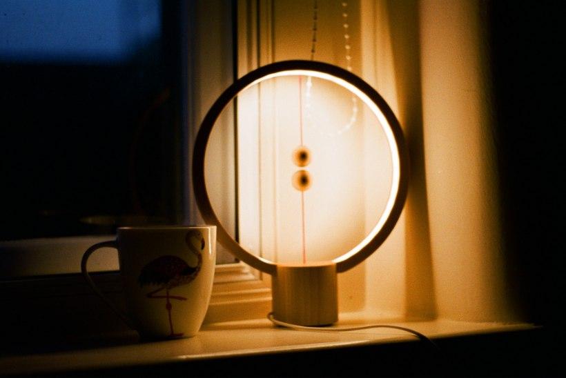 Pimeda aja nipp: olemise teeb mõnusaks kodu hubane valgustus