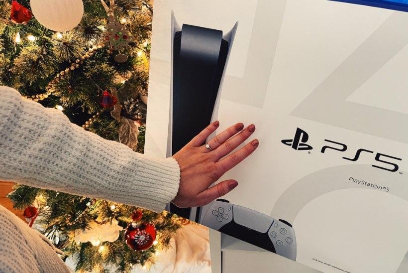 ARMASTUSE KONSOOL: PlayStation 5 ilmumine tõi kaasa ootamatu kihluste laine