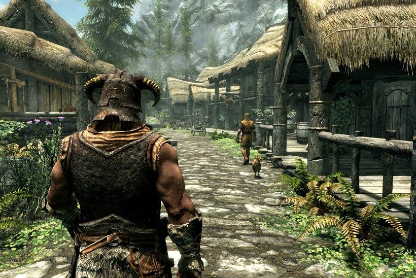 Microsoft: Bethesda mängudest ei saa Xboxi eksklusiivid, aga...