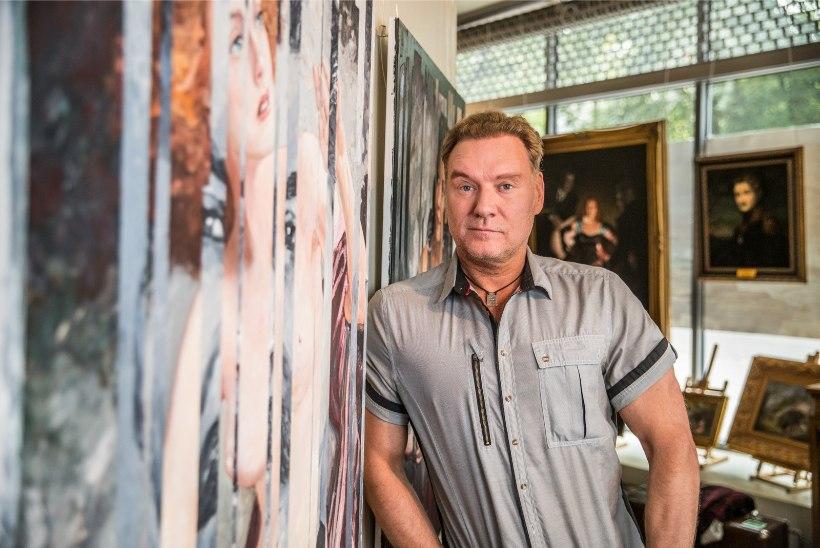 TV3 VIDEO | Mart Sander oma uuest seriaalist: kõige huvitavamad on inimesed pingeolukorras