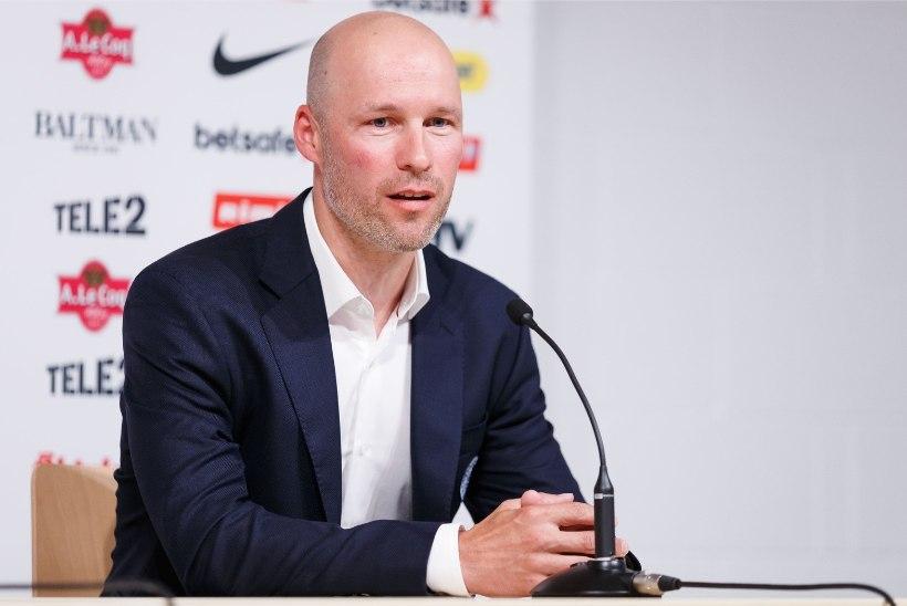Karel Voolaid peatreenerina jätkamisest: ma pole edasisele mõelnud, ausalt!