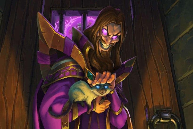 """""""Hearthstone'i"""" mängijad on raevus, süüdistavad Blizzardit rängas valetamises"""