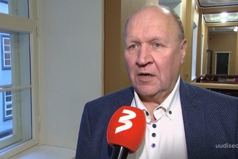 TV3 VIDEO   Mart Helme Repsi skandaalist: tegemist on korruptsiooniga