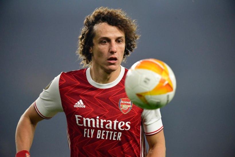 Arsenali treeningul läks kakluseks