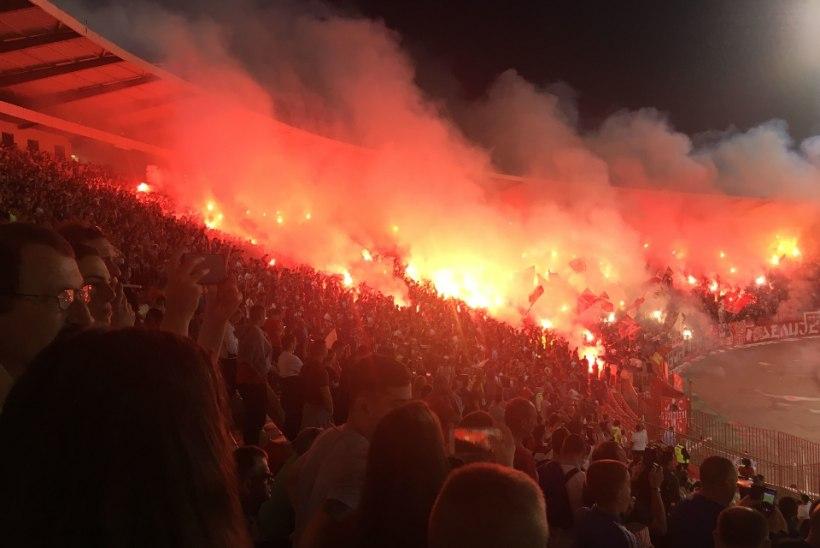 566 MATŠI, 1000 STAADIONIT JA 1100 SALLI | Cooki saartest Põhja-Läti kolgasteni: Eesti mees, kes kogub staadione