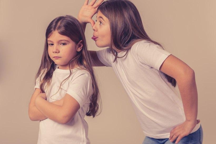 RIID MAJAS! Kuidas lepitada tülitsevaid lapsi?