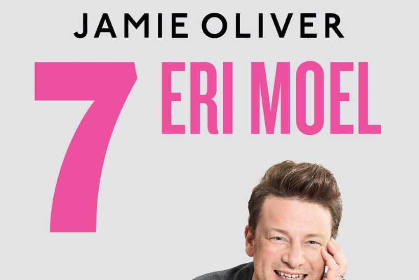 Köögiuudised: piparkookidest Jamie Oliverini