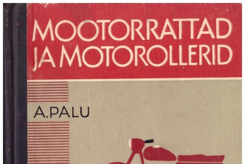 Villu Kanguri kultusraamat | Lugusid mootorsõidukitest