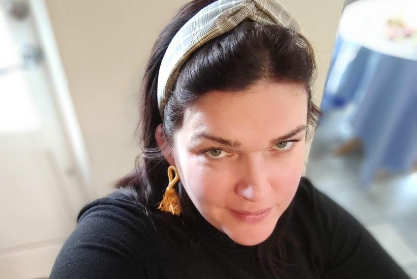 SÖÖN END PAREMAKS 8 | Manona Paris: miks ma taimetoitlasena võtsin üheainsa kuuga juurde 6 kilo
