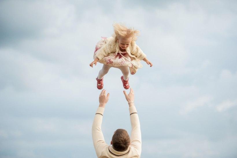 ISADEPÄEV | Hoolivate isade programm aitab katkiseid suhteid siluda