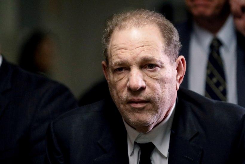 Weinsteinil ei tuvastatud siiski teistkordset koroonaviirust