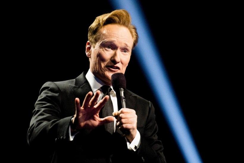 Conan O'Brien teeb oma jutusaatele lõpu