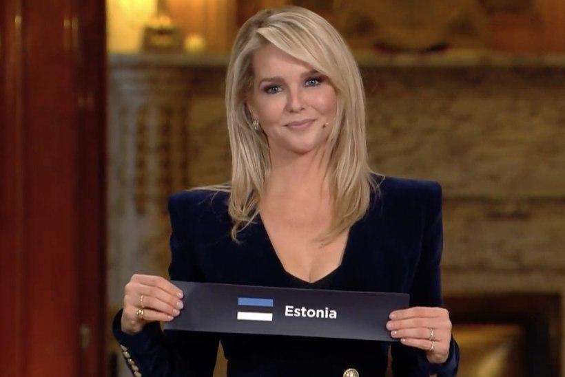 Eurovisioni toimumiseks on laual neli võimalust