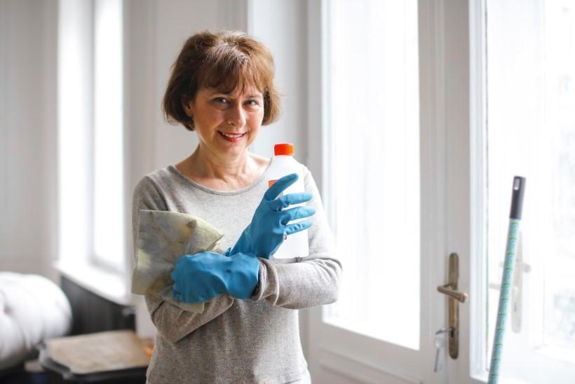 Tõhus koristus koroonaajal: nende nippidega saad kodu põhjalikult puhtaks