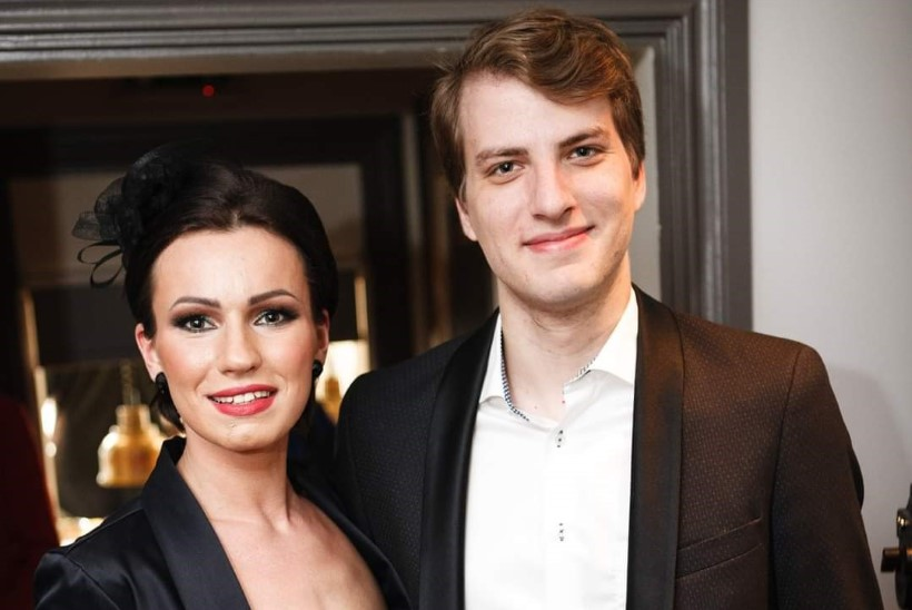 Silvia Ilvese uus kallim Marcel: saan tema lastega väga hästi läbi