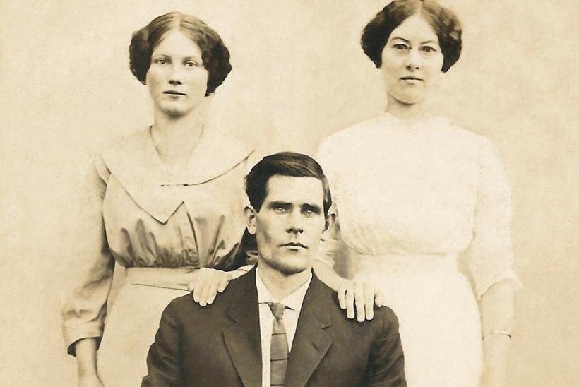 Suguelu võisid elada kõik kõigiga: isa haaras tütre, vend noorema õe